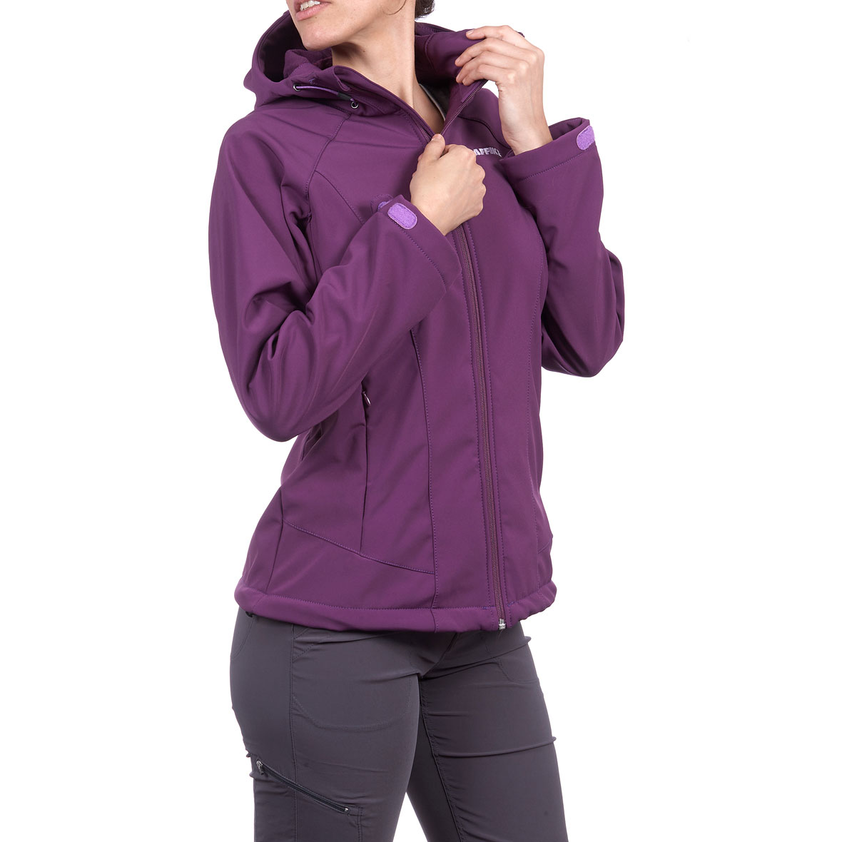 MG 8292 5SO50221210M Campera Absolut Violeta - Campera Absolut
