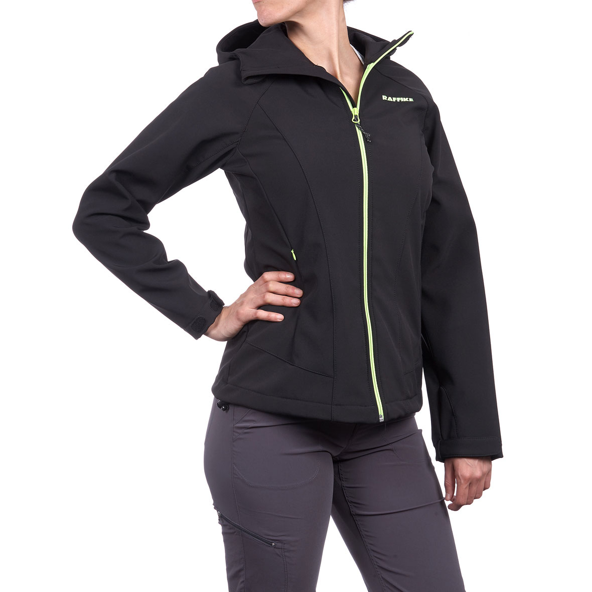 MG 8309 5SO50221030M Campera Absolut Negro Ve - Campera Absolut