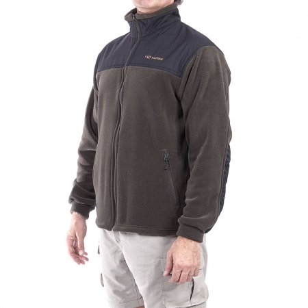MG 8521 5FL50121G70M Campera Lagoon Chocolate 450x450 - Campera Lagoon H Polartec Thermal Pro